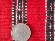 Monede din argint