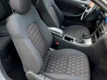 Curatare /igenizare  interior auto