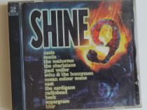 Shine 9, Various Artist 2 CD + BONUS