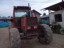 Tractor Fiat 140Dt