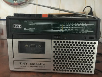 Radio casetofon ITT TINY