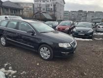 VW passat b6,an 2007