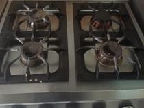 Masina de gatit profesionala pentru bucatarie,in stare