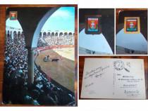 1 carte postala (CP) - Plaza de Toros, Spania