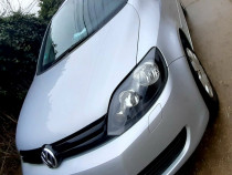 VW Golf 6 Plus Euro 5