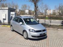 VW Golf 6 Plus + Set Cauciucuri Jante