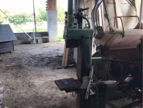 Crapator lemne
