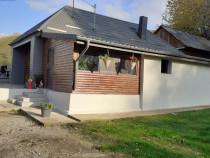 Casa cu pădure Piatra Neamt