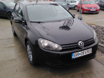 Vw Golf 6 1.4 benzina fabricat 2009