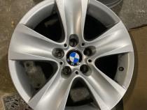 Jante 17 inch OEM BMW Style 327 seria 5 F10 F11 seria 6 F06