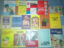 Manuale vechi, Culegeri etc