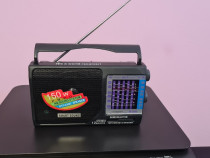 Aparat radio portabi-Smart Sound