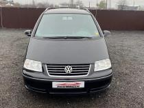 Volkswagen sharan 2007/08 2,0 diesel