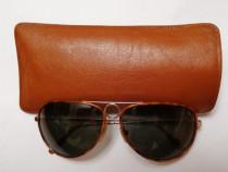Ochelari de soare barbati silhouette, Polo Ralph Lauren, Bik