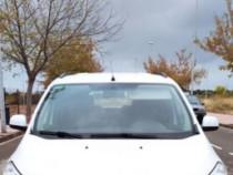 Dacia lodgy ,an 2014,7 loc.1,5,dci.109 cp.6 trepte.spania