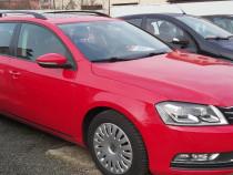 VW Passat 2.0TDI DSG, BlueMotion, 2013, Euro 5, Navi, 188000