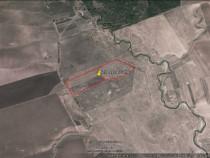 30 ha teren intravilan parc fotovoltaic