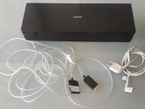 Samsung Connect Box BN91-19870C + cablu tv BN39-02395A Qled