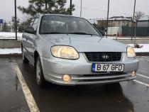 Hyundai Accent 1.3, euro 4