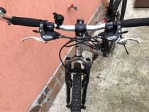 Bicicleta centurion back fire fit3