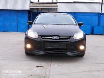 Ford Focus Titanium 2013/impecabil