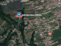 Teren Pitesti (Trivale) 4500 mp