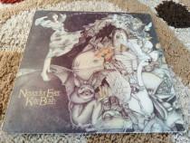 KATE BUSH - Never for Ever disc vinil (LP)