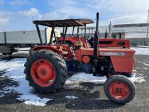 Tractor Same Minitauro, 3 pistoane, 60cp