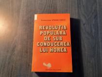 Revolutia populara de sub conducerea lui Horea St. Pascu