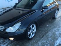 Mercedes 320 CLS an 2007 diesel acte fiscal fullllll