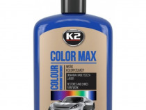 K2 Ceara Color Max Albastru Deschis 200ML K020NI