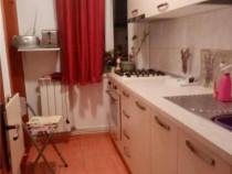 Apartament 2 camere, et.3/4, 40 mp utili,renovat, CT Sud