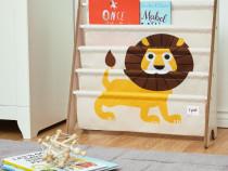 Raft/biblioteca organizare carti pentru copii