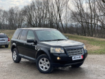 Land Rover Freelander 2*clima*2.2 diesel TDS*4x4*pilot*2008