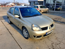 Renault Symbol, 1.5DCI, an 2007, euro4, 61.297 km