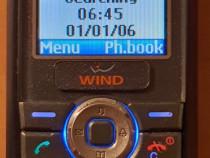 Sony Ericsson J100i - 2006 - liber