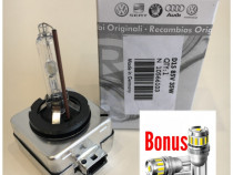 Bec Xenon D1S ORIGINAL N10566103 4300K 5500k