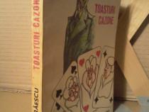 Gh. Braescu - Toasturi cazone