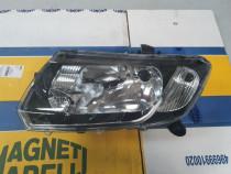 Far stanga Dacia Logan 2/Sandero 2- 260601236R -Nou-Original
