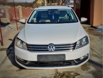 Vw Passat b7 2.0 TDI full
