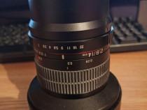 Rokinon(Samyang)14mm f2.8