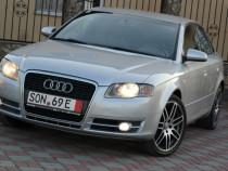 Audi A4 B7 Sedan S-Line - an 2006, 1.9 Tdi (Diesel)