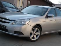 Chevrolet Epica ( Cruze ) - an 2010, 2.0i (Benzina+GPL)