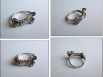 INEL vechi din argint (anii '50)