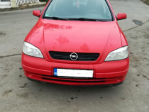 Opel astra g fab 2001 motor 1,6 16 v benzina full options