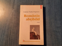 Romania abtipild Cristian Tudor Popescu