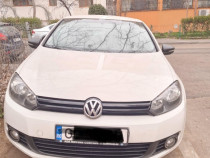 VW Golf 6, 2010 ,1.6 Diesel