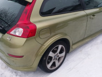 Geam Spate Stanga / Dreapta Fix Volvo C30 2006-2012+Piese Sh
