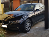 Bmw 318d Aut, 2015, 66.583 km, unic proprietar, tva deductib