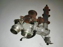 Turbina BMW 2.0 D N47 D20C Cod 8518204